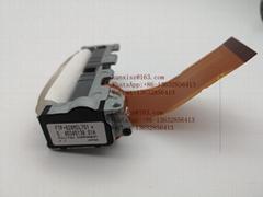 富士通热敏打印头FTP- 628MCL701,车载打印头车载打印机FTP- 628MCL701