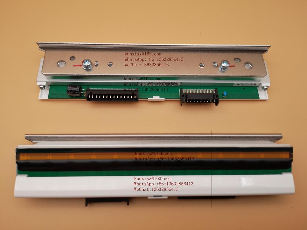 TOSHIBA B-SX5T 300dpi barcode printer thermal printhead