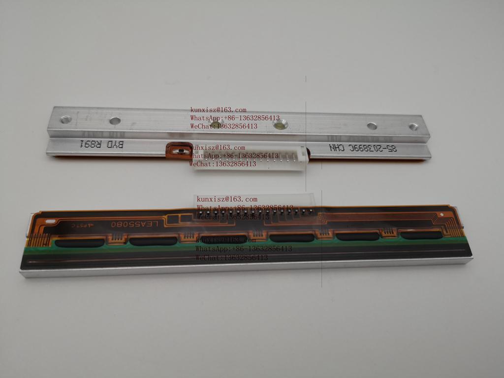 Toshiba TEC B-EV4T-GS14-QM-R Thermal print head barcode print head