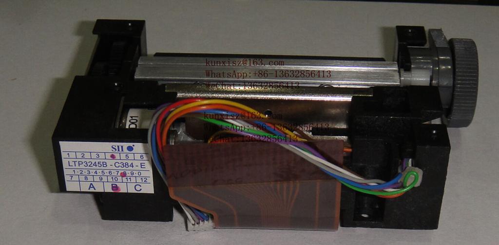 Seiko Thermal Print Head LTP3245B-C384-E Printer Core, Print Head LTP3245