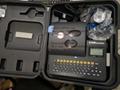 S700E可连接电脑套管打标机线号机热缩管打印机 2