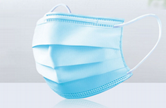 Medical disposable masks Anti-fog masks Sterile masks, disposable medical masks