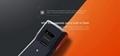 WIFI Bluetooth Portable Thermal Printer Smart takeaway machine SUNMI V1S