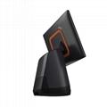 收銀機餐飲外賣機接單智能觸摸屏打印機SUNMI T2 3
