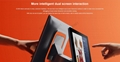收銀機餐飲外賣機接單智能觸摸屏打印機SUNMI T2 13