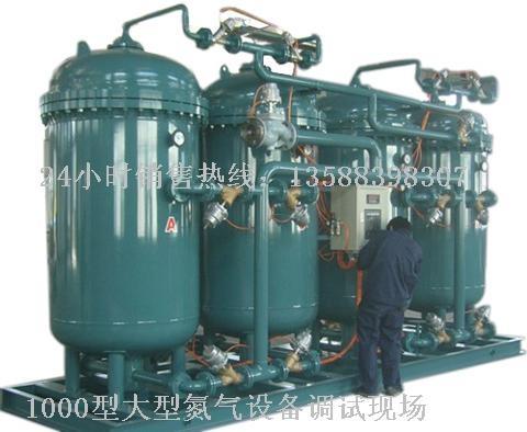 工業制氮機 4