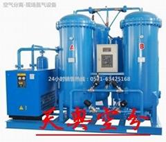 5立方制氮機