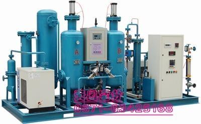5立方制氮機 4