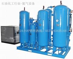 60立方制氮機