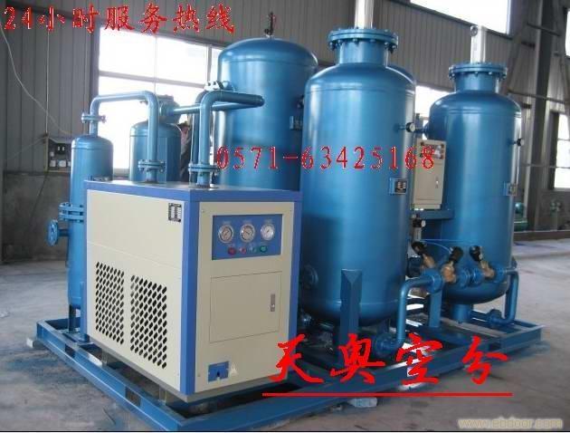 60立方制氮機 2
