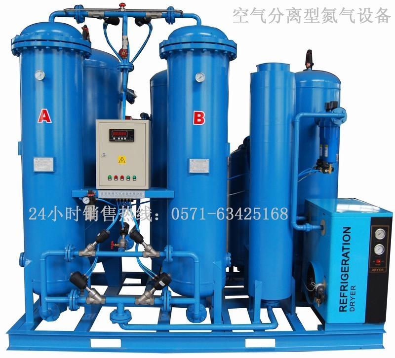 60立方制氮機 4