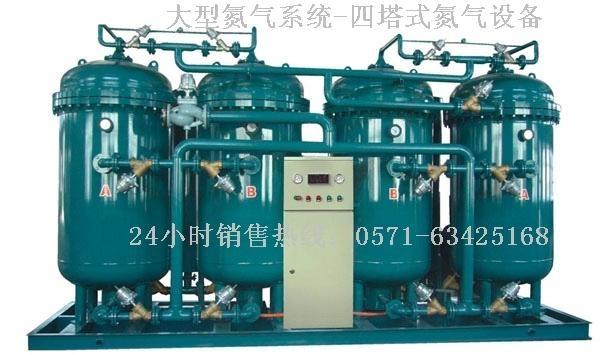 120立方制氮機 1
