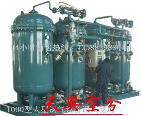 120立方制氮機 3