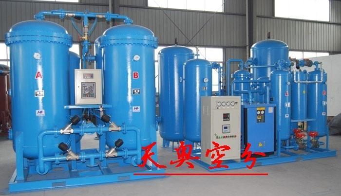 120立方制氮機 4