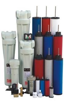 壓縮空氣乾燥機 4