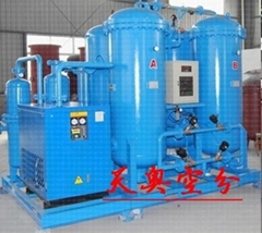 200立方制氮機