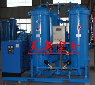 200立方制氮機 2