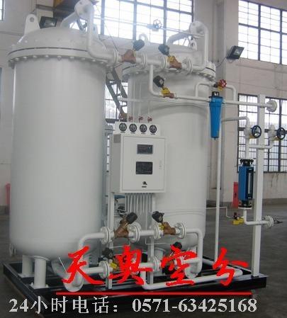 80立方制氧機 2