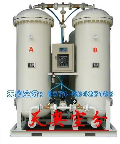 80立方制氧機 3