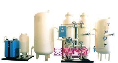 80立方制氧機 4