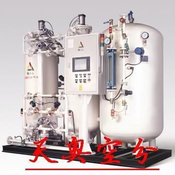 80立方制氧機 5