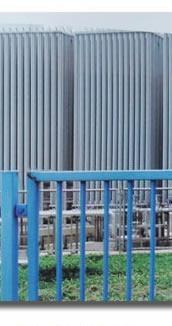 液態氮汽化器 2