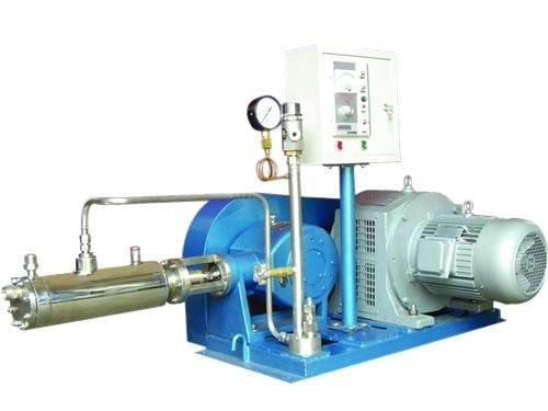 液態氮汽化器 3