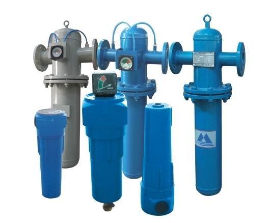 空壓機管路過濾器 1