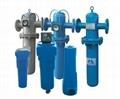 空壓機管路過濾器