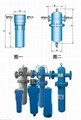 空壓機管路過濾器 4