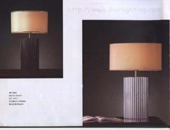 供應中式臺燈