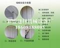 彩盟輕質水泥隔牆板設備