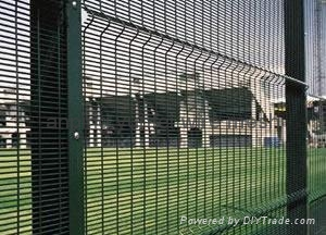 监狱防爬网 3
