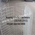 Army Hesco barrier/galvanized welded