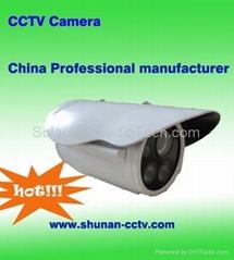 供应 50米红外防水 阵列灯 监控摄像机