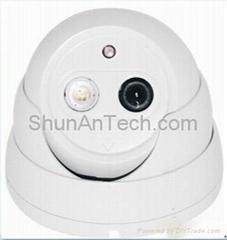 供应 海螺阵列式 红外摄像机 监控摄像机