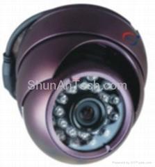 Vandal-proof  IR Camera, infrared camera,day/night camera
