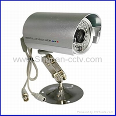 供应 30米红外防水摄像机 红外摄像机 监控摄像机
