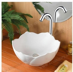 Commercial Infrared Basin Automatic  Sensor  Faucet
