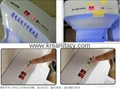 High Speed Energy Efficient dual jet air Hand Dryer double side sensor hand drye 12