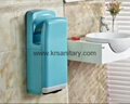 High Speed Energy Efficient dual jet air Hand Dryer double side sensor hand drye 15