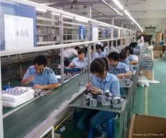 广州达塘卫浴科技有限公司