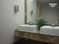 不鏽鋼皂液器 手動皂液盒 挂牆式皂液機 304不鏽鋼洗手液盒 3