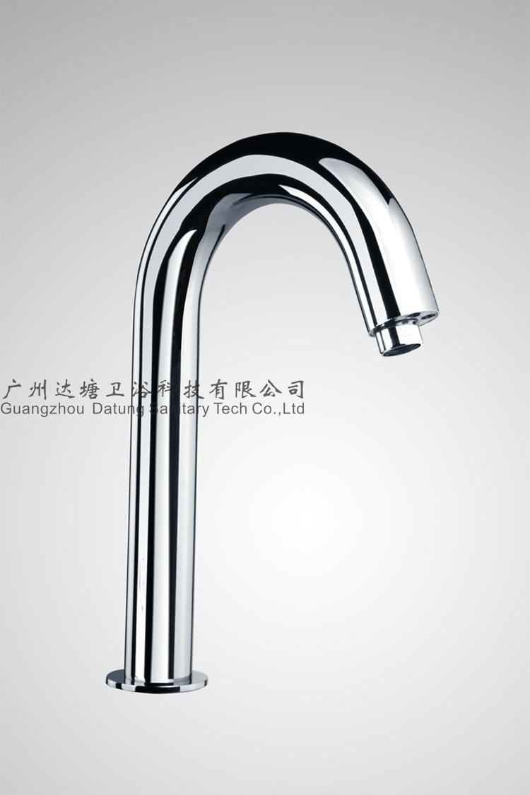 Commercial Infrared Basin Automatic Sensor Faucet public tap - 15020 ...