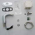 Infrared Sensor Washbasin Automatic Faucet  hands free cocks 3