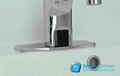 Infrared Sensor Washbasin Automatic Faucet  hands free cocks 11