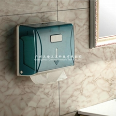 paper dispenser towel holder wall mounted napkin holder