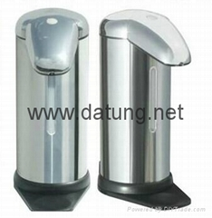 Automatic Soap Holder motion soap dispenser  304 stainless steel soap dripper