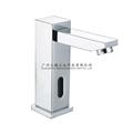 square post sensor faucet column auto tap  5
