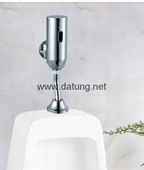 sensor urinal flusher open mounted urinal cleaner visiable urine collection (Hot Product - 1*)